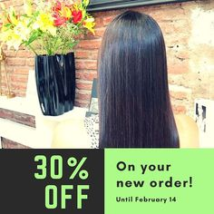 Special for our followers! Get 30% discount on our bestsellers on www.nutreecosmetics.com. Enter coupon code INSTAGRAM during checkout to get 30$ discount on AmazonlissSmoothing Treatment Kit or Hair Botox#nutreecosmetics #nutreeprofessional #keratin #hairstyle #goodbyefrizz #keratinstraightening #hairstraightening #nutreeusa #brazilianblowout #brazilianhair #antifrizz #smoothingsystem #smoothhair #shinyhair #healthyhair #globalkeratin #brazilianblowdry #hair #straighthair #kerastraight…