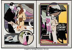 """Movie Posters:Drama, The Great Gatsby and Others (Ballantine's Scotch, 1974). ArtPosters (4) (19"""" X 28.5"""" and 20.5"""" X 28.5""""). Drama.. ... (Total: 4Items)"""