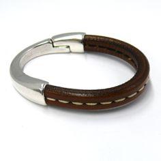 Bohemian brown 20 - BJ sieraden