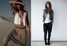 Harem Pants: Awesome or Absurd? | Wonder Forest: Design Your Life.