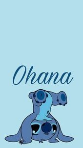Creado por mi Fondo de Stich - - Ropa Tutorial and Ideas Disney Stitch, Lilo Y Stitch, Cute Stitch, Lilo And Stitch Quotes, Cartoon Wallpaper Iphone, Disney Phone Wallpaper, Iphone Background Wallpaper, Cute Cartoon Wallpapers, Aesthetic Iphone Wallpaper
