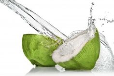Few beverages on this planet are as biocompatible to the human body and its hydration needs as coconut water.  Indeed, coconut water was been reported to be used for intravenous hydration and resuscitation of critically ill patients in remote regions of the world for over half a century .