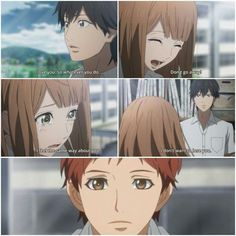 I am and will always be a Suwa fan. This breaks my heart
