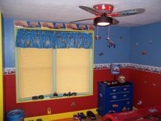 lighting macqueen and mater bedroom wall decorations | Disney Cars Bedding - Lightning & Mater Valance Reviews | Buzzillions ...