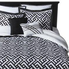 Heathrow 8 Piece Comforter Set