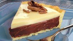 Aprenda a fazer Receita de Torta prática, Saiba como fazer a Receita de Torta prática, Show de Receitas