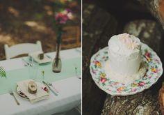 Handmade Kentucky wedding | photo by Rouxby  | 100 Layer Cake