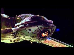 Star Trek Ships of the Klingon Empire