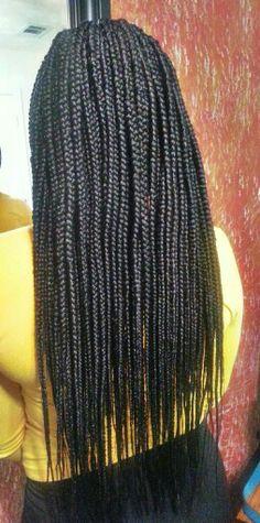 Marvelous Individual Braids Hairstyles Pinterest Love Boxes And Braids Short Hairstyles Gunalazisus