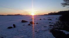 Se olis maaliskuu. / Its march now.   #kalastus #selkämeri #raumanmeri #jäätalvi #auringonlasku #merijäässä #rauma #suomi #finland #fiskeri #bottenhavet #isvinter #solnedgång #fishing #bothniansea #icewinter #frozensea #sunset  #raumasea #reevinkari