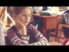 Короткий фильм о классной руководительнице.