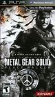 Metal Gear Solid: Peace Walker (PlayStation Portable)psp Naked Snake a k a Hideo