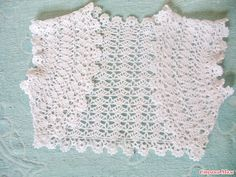 Bolero em croch crochet chart boleros and free crochet bolero for girl diagram i may just make this for my girl to go over her baptism dress ccuart Image collections