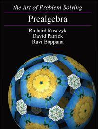 the Art of Problem Solving -- Pre-algebra
