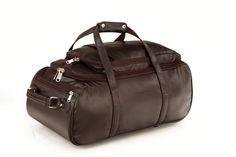 MBOSS Multi Use Faux leather Unisex Brown Travel Duffel Bag: Amazon.in: Bags, Wallets & Luggage