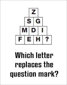 Solve The Letter Puzzles Online 2