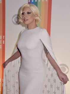 Lady Gaga Photos - 37th Annual Kennedy Center Honors - Zimbio