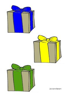 Peuterthema's: Kerst