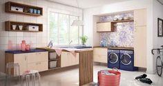 lavanderia, area de serviço decor ambiente - Pesquisa Google