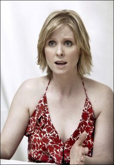Photo gallery of Cynthia Nixon, last update Collection with 91 high quality pics. Cynthia Nixon, Photo Galleries, Camisole Top, Tank Tops, Photos, Collection, Dresses, Women, Fashion