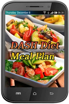 DASH Diet Meal Plan<p>The DASH Diet Meal Plan is a well-balanced and versatile eating strategy that can help in reducing higher blood pressure. It's an easy-to-follow and secure eating plan that helps you lose weight. The Dash diet is a lifelong commitment to wholesome eating that encourages you to definitely reduce your sodium intake.<br>This incredible Dash Diet plan Application gives you an extensive checklist of foods to eat for 7 times for Breakfast, lunch, Snacking and Dinner.<br>Say…