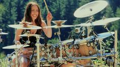 Meytal - Tool drum cover (Forty Six & Female Drummer, Drummer Boy, Drums Girl, Play Drums, Rock Videos, Videos Solo, Music Videos, Drum Solo, Drum Cover