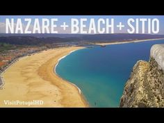 VISITE NAZARÉ | Videos Portugal Travel - YouTube