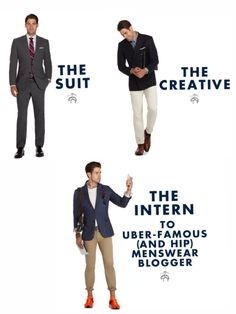 imdefinitelythe bottom one here and i have no problem expressing that through how i dress