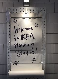 First IKEA 'Planning Studio' Opens on Tottenham Court Road Ikea Design, Kitchens And Bedrooms, Home Hardware, Large Homes, Bedroom Storage, Home Projects, Home Improvement, How To Plan, Studio