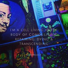 I'm a #Cell #Living in the #Body of #Cosmos ; living, #Repairing, #Dying and #Transcending #Universe #Universalquotes #quotes #quote #quoteoftheday #quotesdaily #Soul #TBWProject #TheBrokenWingProject Cosmic Quotes, Universe Quotes, The Cell, Cosmos, Quote Of The Day, Wings, Photo And Video, Projects, Instagram