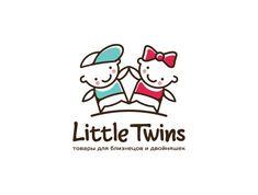 детский логотип - Поиск в Google