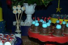 Decoração Festa Infantil |Debora Abreu Cakes |São Paulo
