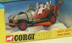 Hornby buys Corgi for Business The Guardian Attachment browser: Chitty chitty bang bang model.jpg by disabled RC Groups chitty. Corgi Husky, Weird Toys, 1960s Toys, Corgi Toys, Tin Toys, Toot, Corgis, Bang Bang, The Guardian