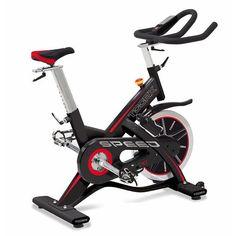 Στατικό Ποδήλατο Γυμναστικής SRX 80