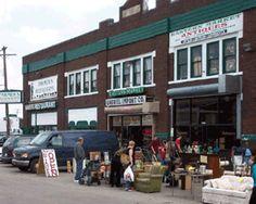 Eastern Market Antiques