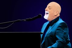 The Complete Works: 121 Billy Joel Songs, Ranked -- Vulture