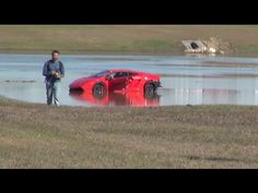What can happen when you have 2,000 horsepower but do not have control over them! (VIDEO) In trying to get the best time for a distance of 1/2 mile, this pilot apparently underestimated the Lamborghini supercar tuned to maximum power! What resulted from this see in the video below! Since Underground Racing has found the recipe for tuning that allows you to squeeze at least 1,500...