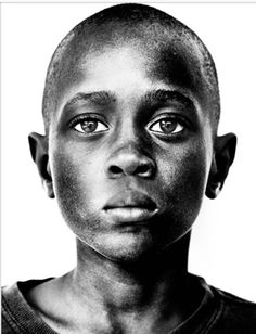 African Boy... Beautiful #NatGeo #Africa