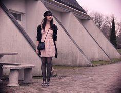 MY NUDE DRESSES ♥ episode 2