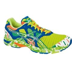 photo ASICS - Zapatillas Running Gel Noosa 7 - ASICS photos