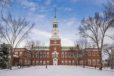 Dartmouth College Hanover, New Hampshire