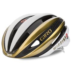 Giro Helmets Giro Synthe Wiggo MIPS Road Cycling Helmet - 2017 - White / Gold / #CyclingBargains #DealFinder #Bike #BikeBargains #Fitness Visit our web site to find the best Cycling Bargains from over 450,000 searchable products from all the top Stores, we are also on Facebook, Twitter & have an App on the Google Android, Apple & Amazon PlayStores.