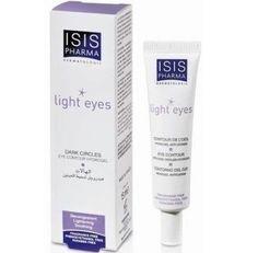 Isis Pharma Light Eyes Hydragel Gözaltı Morluk ve Şişlik İçin Bakım Jeli 15 ml ürünü, cildinizdeki istenmeyen lekelerin giderilmesine yardımcı olur. Diğer Isis Pharma ürünleri hakkında birçok bilgiye http://www.portakalrengi.com/isis-pharma adresimizi ziyaret ederek ulaşabilirsiniz. #IsisPharma #ciltbakımı #IsisPharmaÜrünleri #GözKremi
