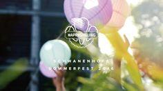 video |sommerfest |duesseldorf | schwanenhoefe | eis |appcom