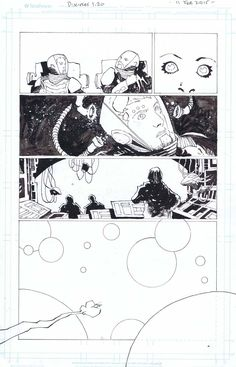 The Disciples (Black Mask Comics), Issue 01, Page 20