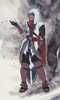 Assassin Korra.cool! i mean cccooooooooooolllllllllll.