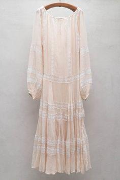 Poudre Iman Dress by Mes Demoiselles | shopheist.com