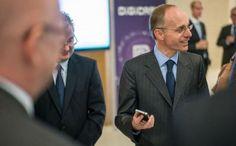 Digicash présenté à Luc Frieden: l'intérêt des banques confirmé