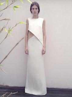 esteban cortazar, would make a cool wedding dress