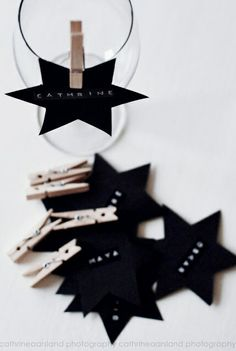 star name tags